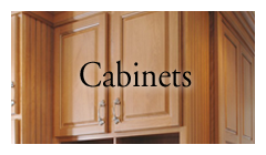 Cabinet Care and Maintenance