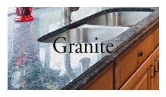 Granite Care and Maintenance