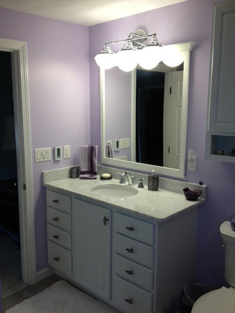 Bender Bathroom