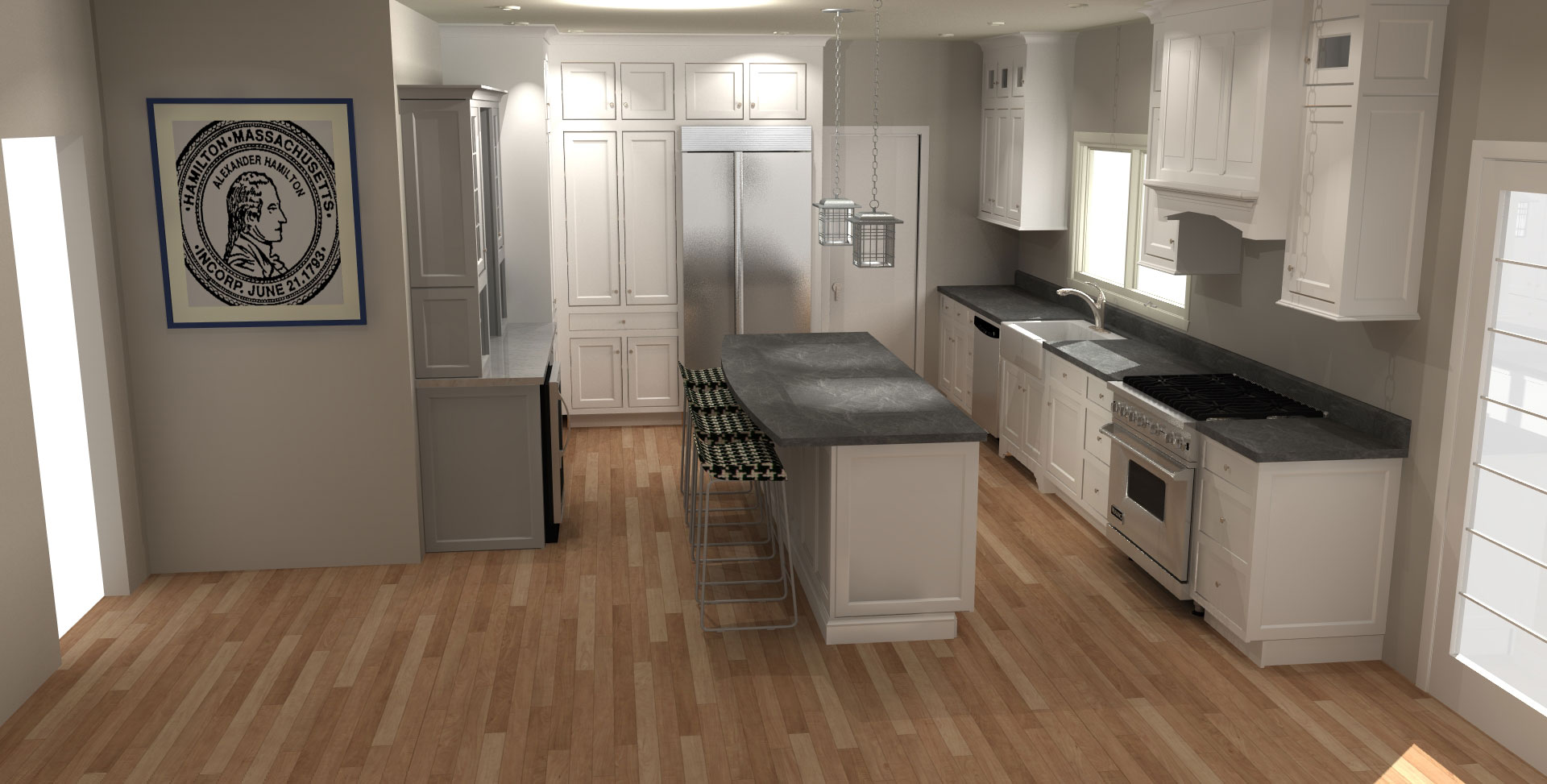 Specialty Kitchensu0027 Preview Images Help You Visualize Your New Space