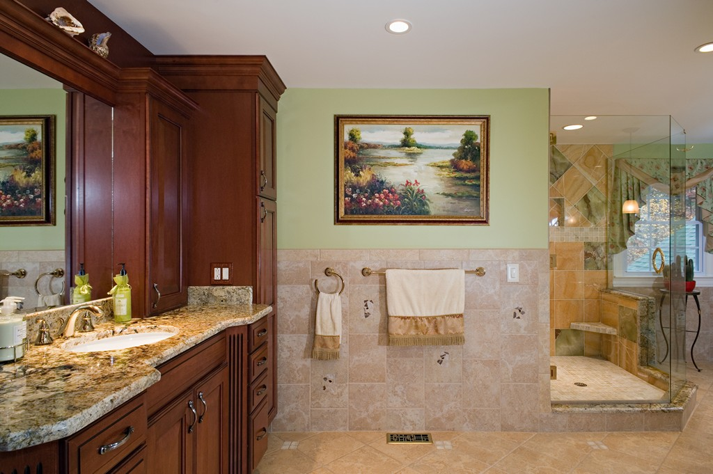 Specialty Kitchens